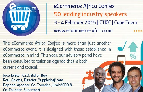 2015 eCommerce Conference