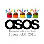 ASOS is 15 Years Old