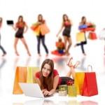 Taking advantage of e-commerce boom