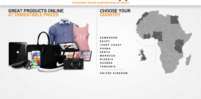 Rocket Internet-Backed Jumia Raises $150M For Its African E-Commerce Business